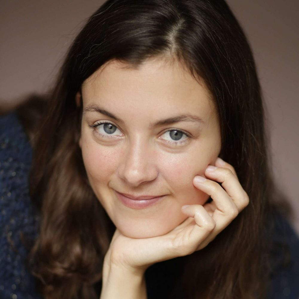 Marion Subtil