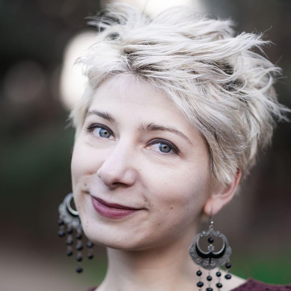Roxane MICHELET