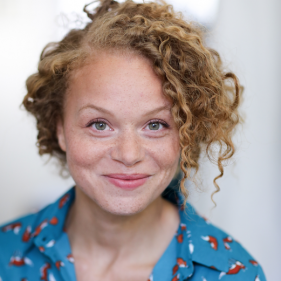Anne-Sophie DENIS