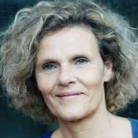 Nathalie MANN