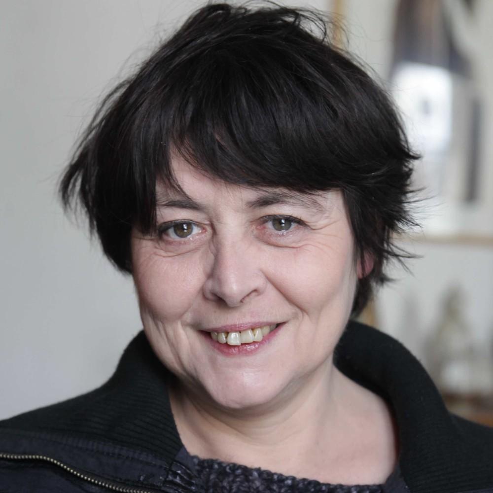 Isabelle CÔTE WILLEMS