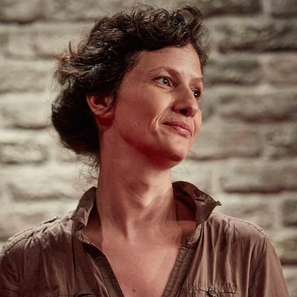 Sophie-Anne LECESNE